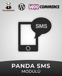 Wordpress WooCommerce PandaSMS eklentisi