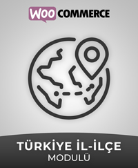 wordpress woocommerce il ilçe eklentisi